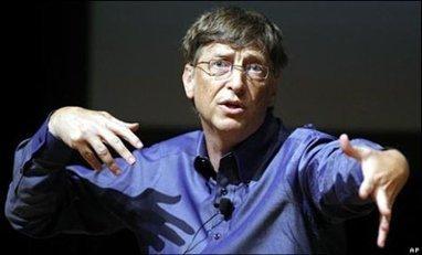 """Bill Gates: """"En cinco años las mejores clases del planeta estarán en la web""""   Educación AppXXI   Scoop.it"""