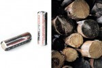 Scientists Developing Wood-Powered Batteries Made From Paper Waste! | Digital Sustainability | Scoop.it