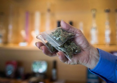 The right (and wrong) way to legalize cannabis | Mental Health and Substance Use Issues in Youth | Scoop.it