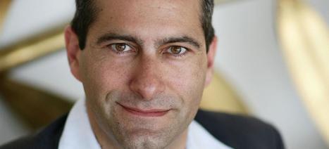 Laurent Vallet, un financier orfèvre de l'audiovisuel à la tête de l'INA | (Media & Trend) | Scoop.it