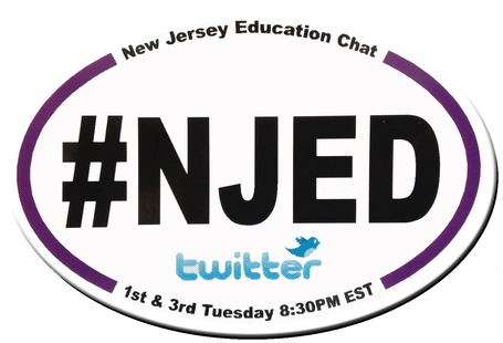 NJ Educators on Twitter Google Doc | @iSchoolLeader Magazine | Scoop.it
