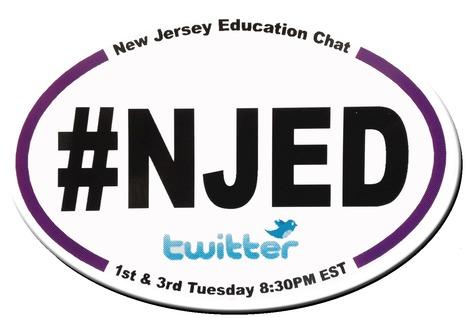 NJ Educators on Twitter GoogleDoc | @iSchoolLeader Magazine | Scoop.it