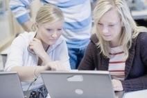 - Det moderne klasserommet | Learning and it | Scoop.it