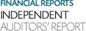 Sample Independent Auditors Report | Internal Audit | Scoop.it