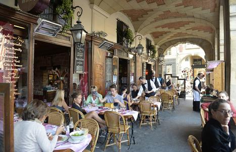 Urlaub in einer wunderbaren Stadt - Paris! | Gesundheit | Scoop.it