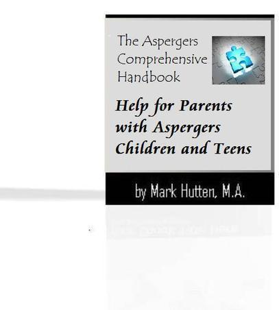 The Aspergers Comprehensive Handbook | Occupational Therapy, Neurodevelopment, Assistive Technology and other stuff | Scoop.it