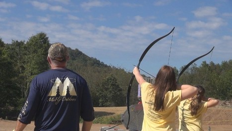 National Hunting and Fishing Day at Stonewall Resort - WBOY-TV   kids outdoors   Scoop.it