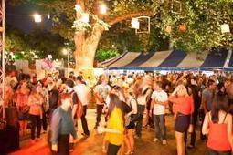 Adelaide Fringe - Partner | Crowne Plaza Adelaide Hotel | Travel | Scoop.it