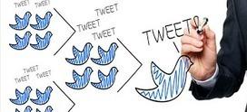 50+ Ways to Use Twitter in Your Classroom | Organización y Futuro | Scoop.it