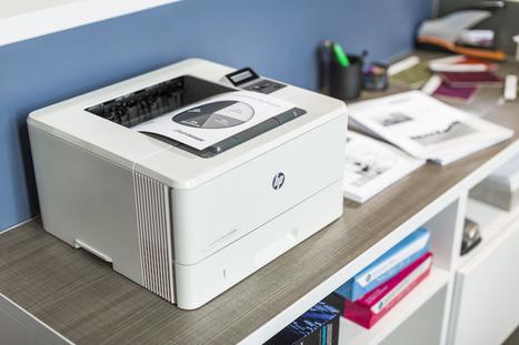 HP dégaine ses derniers PC et imprimantes pour PME - Le Monde Informatique | AFG News Septembre 2015 | Scoop.it
