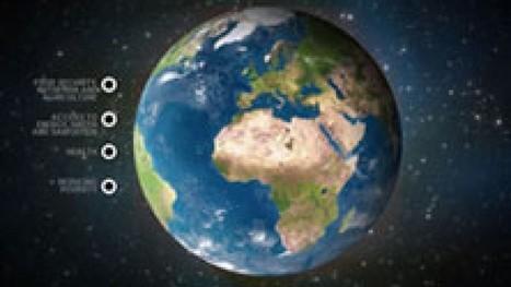 Zero Poverty... think again | Overseas Development Institute (ODI) | Inclusive Business and Impact Investing | Scoop.it