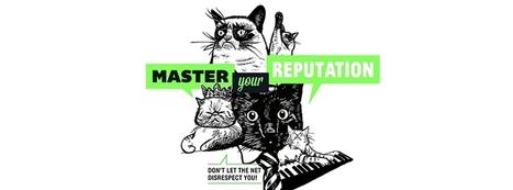 E-réputation : les 5 règles à connaître sur les médias sociaux | La com, le web, tout ça | Scoop.it