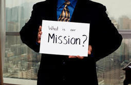 Vision and Mission - What's the difference and why does it matter? | Management 307 Fall 2013 | Scoop.it