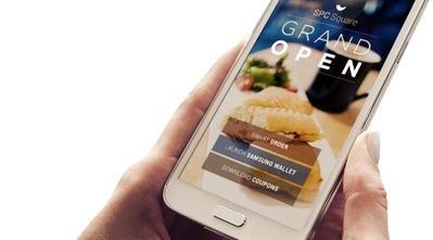 Samsung's Answer to Apple iBeacon: Proximity | iBeacon.com Insider | Beacons | Scoop.it