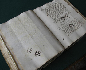 The 15th-Century Equivalent of Your Cat Walking on Your Keyboard | Concepts and Tools for Digital Storytelling | Scoop.it