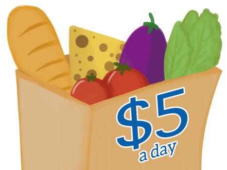 $5 a Day Challenge: Food waste is killing the environment . . . and us | Discovery Project | Scoop.it