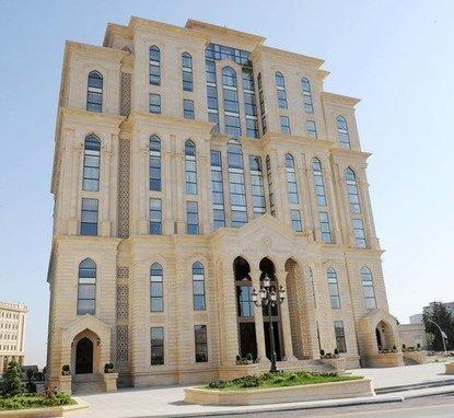 Azerbejdżańska Centralna Komisja Wyborcza odmówiła rejestracji R. Ibragimbekowa | Wybory prezydenckie w Azerbejdżanie 2013 | Scoop.it