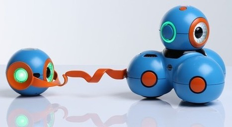 Play-i's Bo and Yana robots teach kids programming concepts through stories ... - Engadget   Tinkering and Innovating in Education   Scoop.it