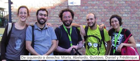 Hello_world!, tres documentales libres   Open Source Hardware, Fabricación digital, DIY y DIWO   Scoop.it