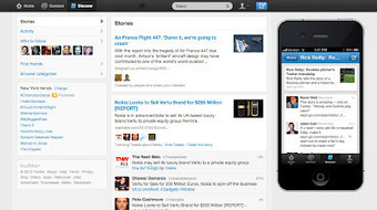 Twitter Introduces New Feature To Discover Better Stories And To Improve Your Content Curation | Social Media Content Curation | Scoop.it