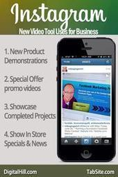 TECH TALK: Using the new Instagram video feature for business - 6 Hours Ago - Goshen News | internetidentity | Scoop.it