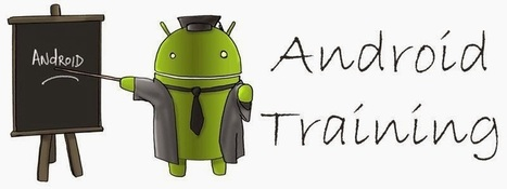 IBM CAREER EDUCATION AND ANDROID APPLICATION TRAINING TO SHARPEN THE PROFESSIONAL AND INDUSTRIAL SKILLS ~ Web Tek Labs | Education | Scoop.it