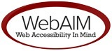 WAVE - Web Accessibility Evaluation Tool | School Libraries and the importance of remaining current. | Scoop.it