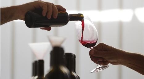 Ouvrir l'école au vin? Une proposition sérieuse - Slate.fr | Vins et Vignerons | Scoop.it