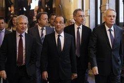 Transparence : Hollande tape fort | tavera sebastien | Scoop.it
