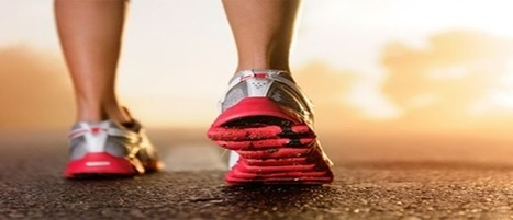 Beneficios de trotar regularmente - IdeasFit | Running | Scoop.it