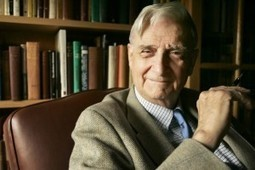 E.O. Wilson On 'Letters To A Young Scientist' | Learning, Teaching & Leading Today | Scoop.it