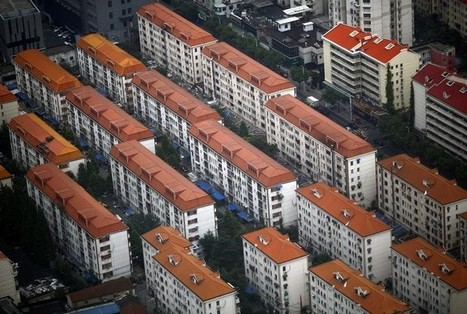 China house prices fall for fourth straight month as downtrend deepens - euronews | ECON 4 | Scoop.it