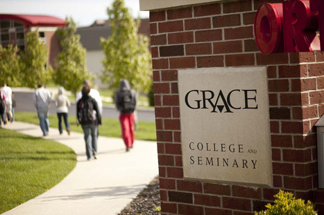 Faith, Grace (College), and the Knowledge-Based Economy - | Passenger Rail Resurgence in the U.S. | Scoop.it