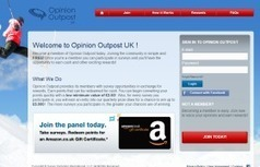 Review of Opinion Outpost UK at Only Cash Surveys | Paid Surveys | Scoop.it