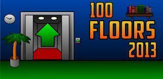 100 Floors | Mobile Games | Scoop.it