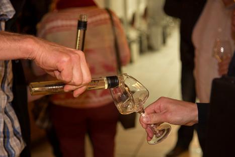 Savoie : la Maison Philippe Grisard lance un tube de l'été | Verres de Contact | Scoop.it