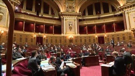 Les sénateurs disent non au bio dans les cantines - France 3 Champagne-Ardenne | L'actu agricole dans la Marne et la région | Scoop.it