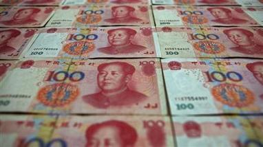 China, UK deal pushes London as next offshore yuan centre after HK - Reuters UK   International Finance   Scoop.it