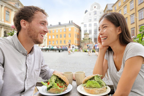 Best Vegan Restaurants Atlanta | Easy Low Diet | Scoop.it