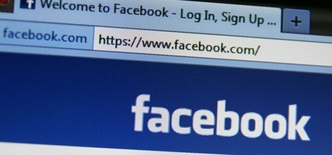 Facebook Brand Page: You're (Probably) Doing It Wrong | marketing tips | Scoop.it