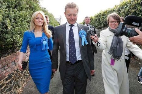 Tories 'paid unemployed woman' to pose as party activist in election campaign   Welfare, Disability, Politics and People's Right's   Scoop.it