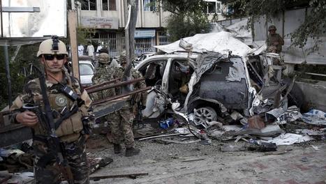 Afghanistan: des archéologues dans les ruines d'un pays en guerre - La DAFA - RFI | ifre | Scoop.it