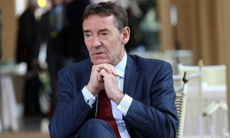 Jim O'Neill resigns Treasury post and Tory whip - The Guardian | UK Real Estate News | Scoop.it