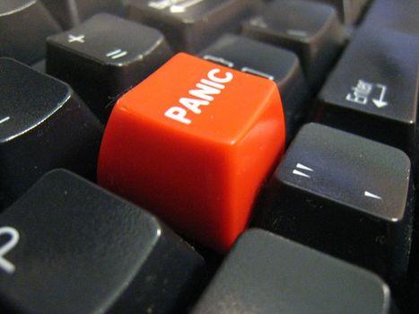 De redes sociales y situaciones de pánico | Maestr@s y redes de aprendizajes | Scoop.it