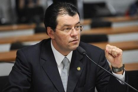 Comissão de Justiça do Senado aprova mecanismo REDD+ | Geoflorestas | Scoop.it