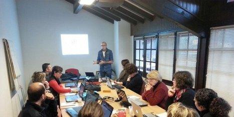 Un programme d'accompagnement numérique riche pour Terre & Côte basques | Actu Réseau MOPA | Scoop.it