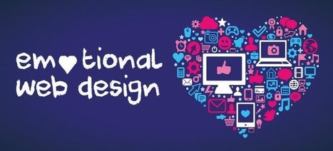 Hot trend: the emotional e-commerce web design tactics you must know | SEO Web Design | Scoop.it