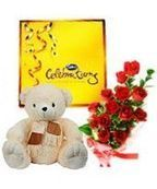 Buy Flowers Online To Save Time And Money | Flowerz N Cakez | Flower Delivery Online | Scoop.it