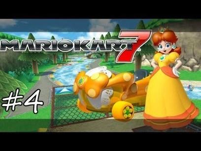 Mario Kart 7 Online/Wi-Fi Races - #4 Unlucky Day on Wi-Fi   Money   Scoop.it