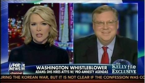"Megyn Kelly Still Thinks This Conservative Conspiracy Theorist Is A ""Whistleblower"" 